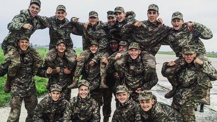 Сім'ям загиблих курсантів в катастрофі Ан-26 перерахували компенсацію