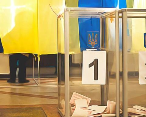 Местные выборы 2020: до которого времени можно проголосовать