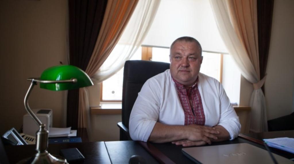 Міщенко Олександр Григорович