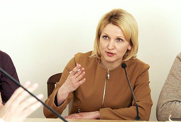 Муха Виктория Вячеславовна