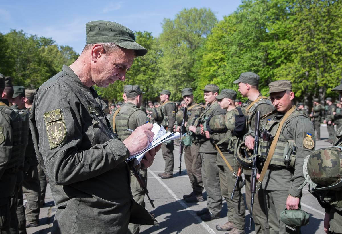 Смерть солдата-строковика від знущань: з'явилися нові подробиці