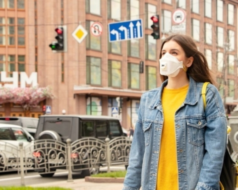COVID-19 в Києві: понад 350 випадків зараження на момент 25 жовтня