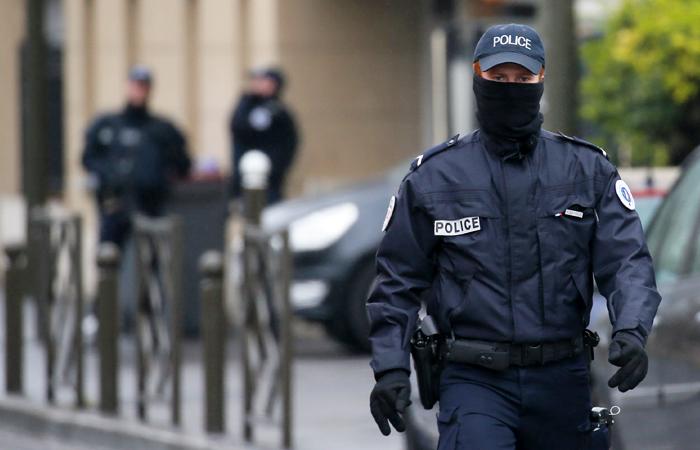 Обезглавленный историк в Париже: правоохранительные органы задержали 9 человек