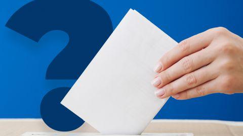 Местные выборы: какой процент явки должен быть, чтобы выборы состоялись