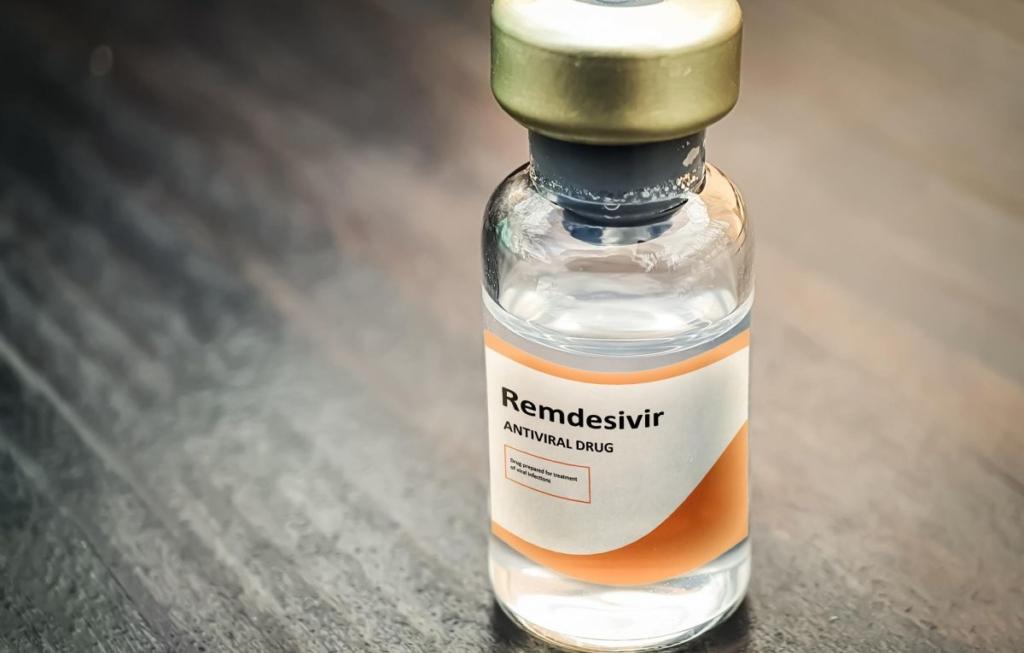 COVID-19: в США дозволили використовувати Ремдесівір для лікування