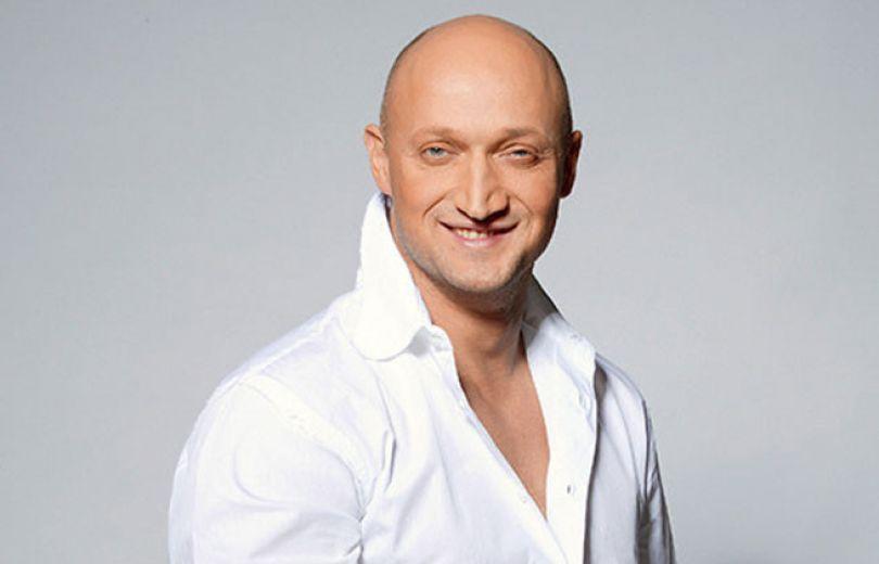 Російський актор Гоша Куценко двічі заразився COVID-19