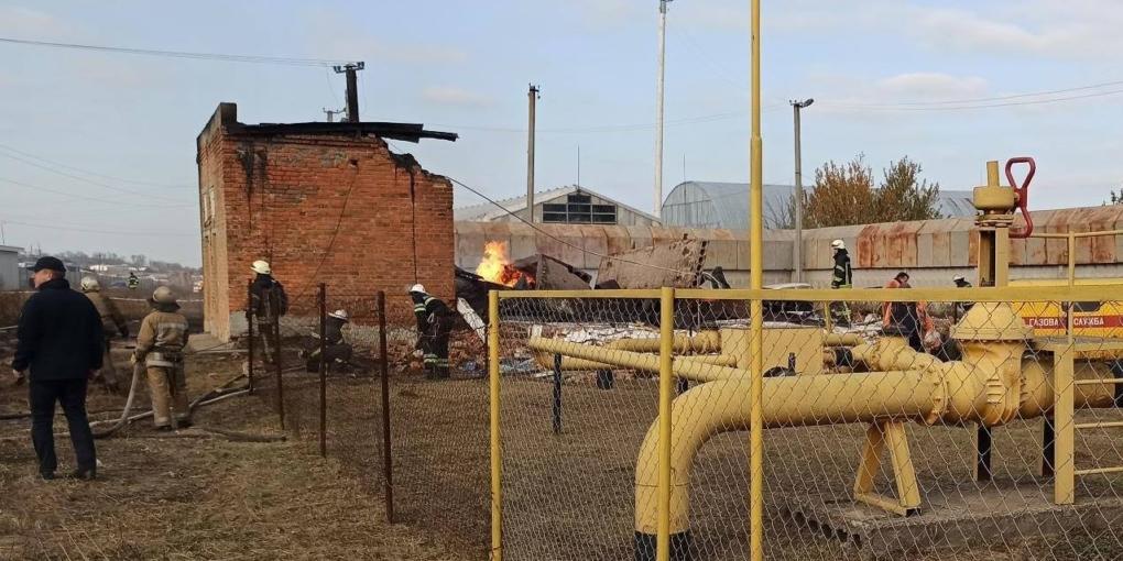 В Харьковской области прогремел взрыв: двое погибших, девять пострадавших