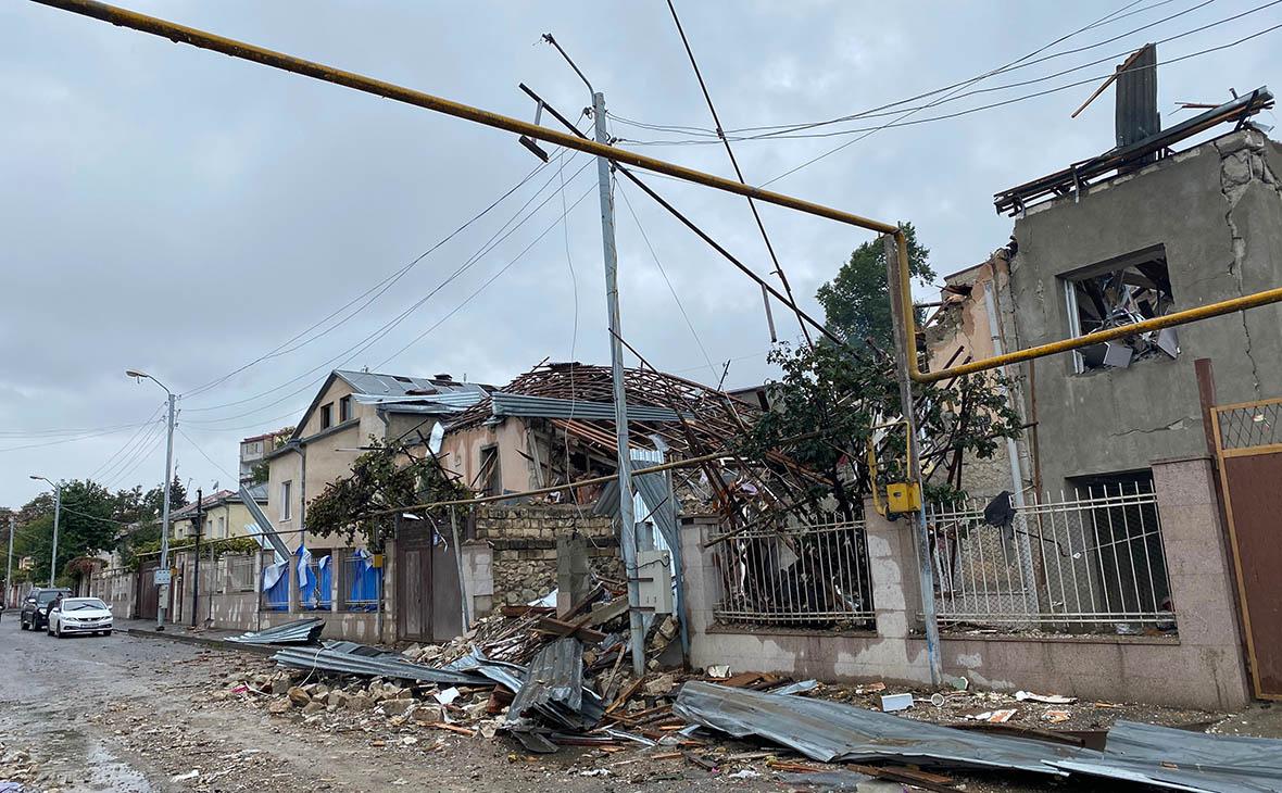Война за Нагорный Карабах: что сейчас происходит в эпицентре
