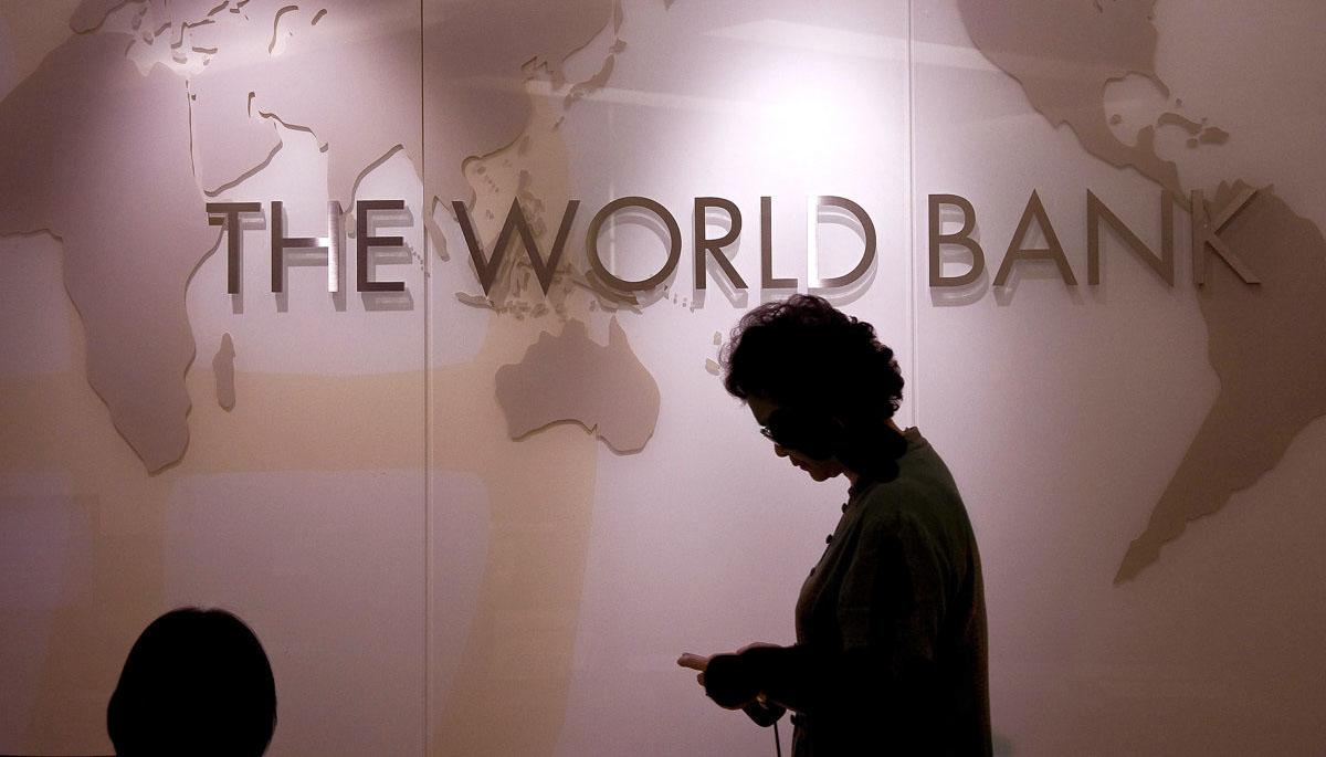Світовий банк погіршив прогноз падіння економіки України