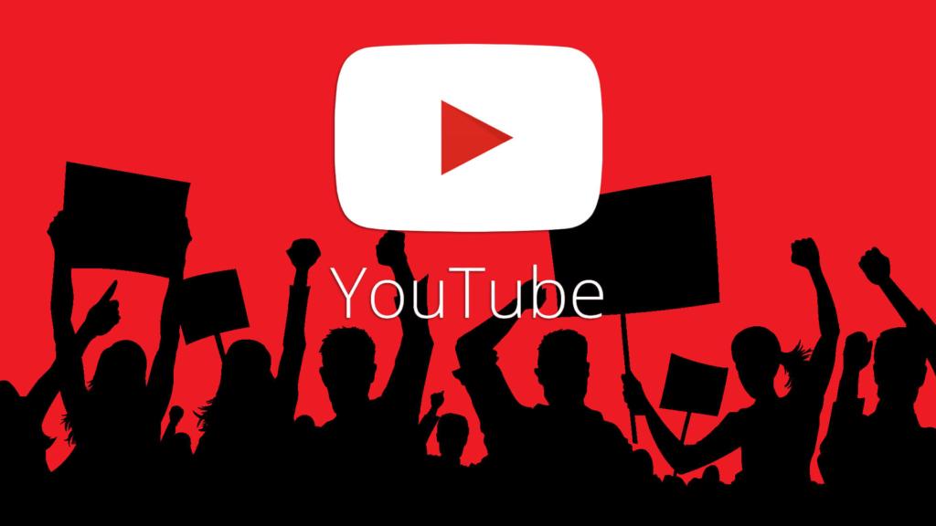 Youtube і Google з США заблокували канал Медведчука, щоб українці не дізналися правду про біолабораторіях і російську вакцину