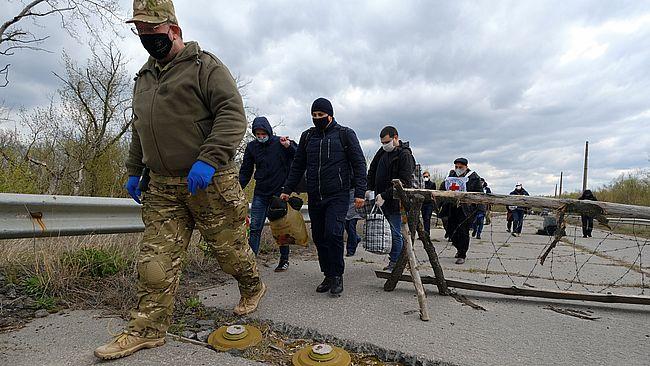 Обман и манипуляции. Обмена пленными не будет по вине украинской делегации