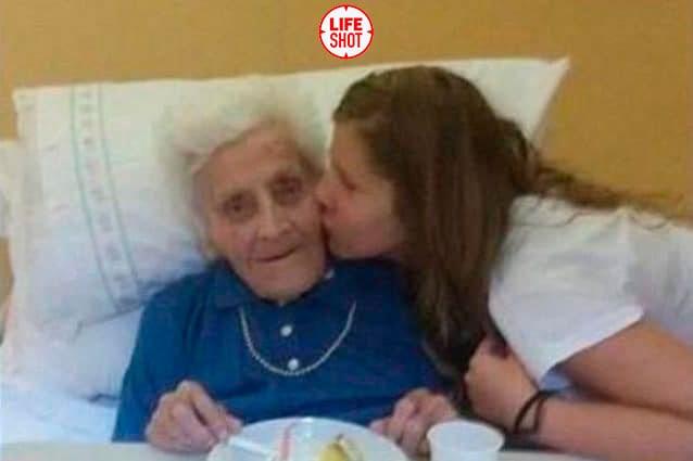 101-летняя женщина установила рекорд, трижды переболев COVID-19