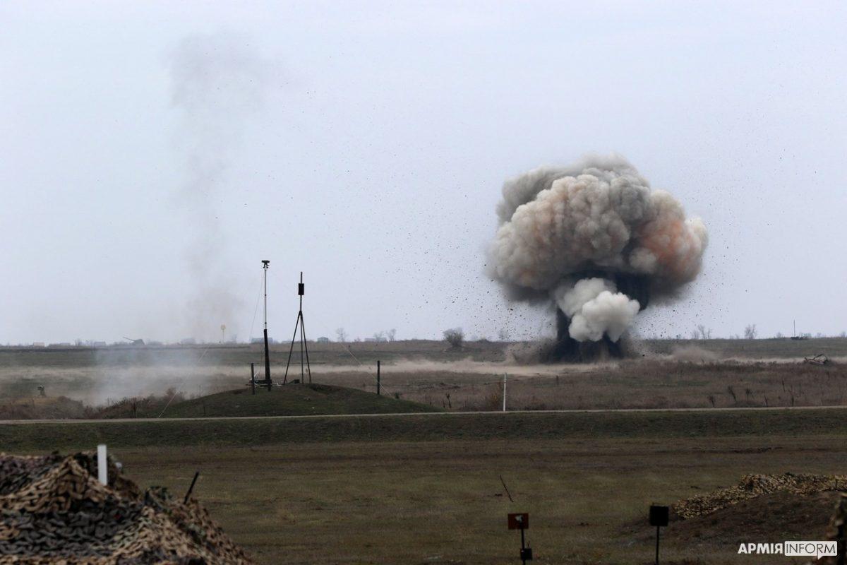 ЗСУ провели навчання з використанням ракет Javelin і безпілотників Bayraktar TB2