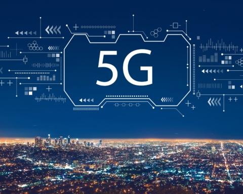 Украина начнет работу над запуском 5G в следующем году