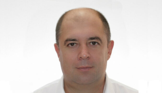 Римаренко Сергій Григорович