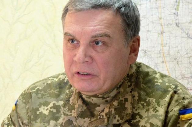 Министр обороны Украины заразился COVID-19 — СМИ