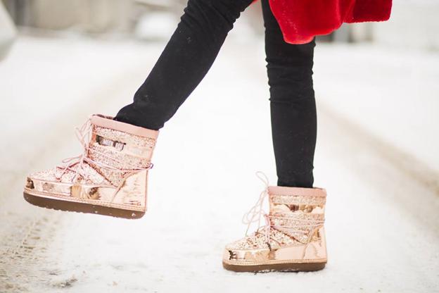 Готуємося до зими: як вибрати жіночі чоботи