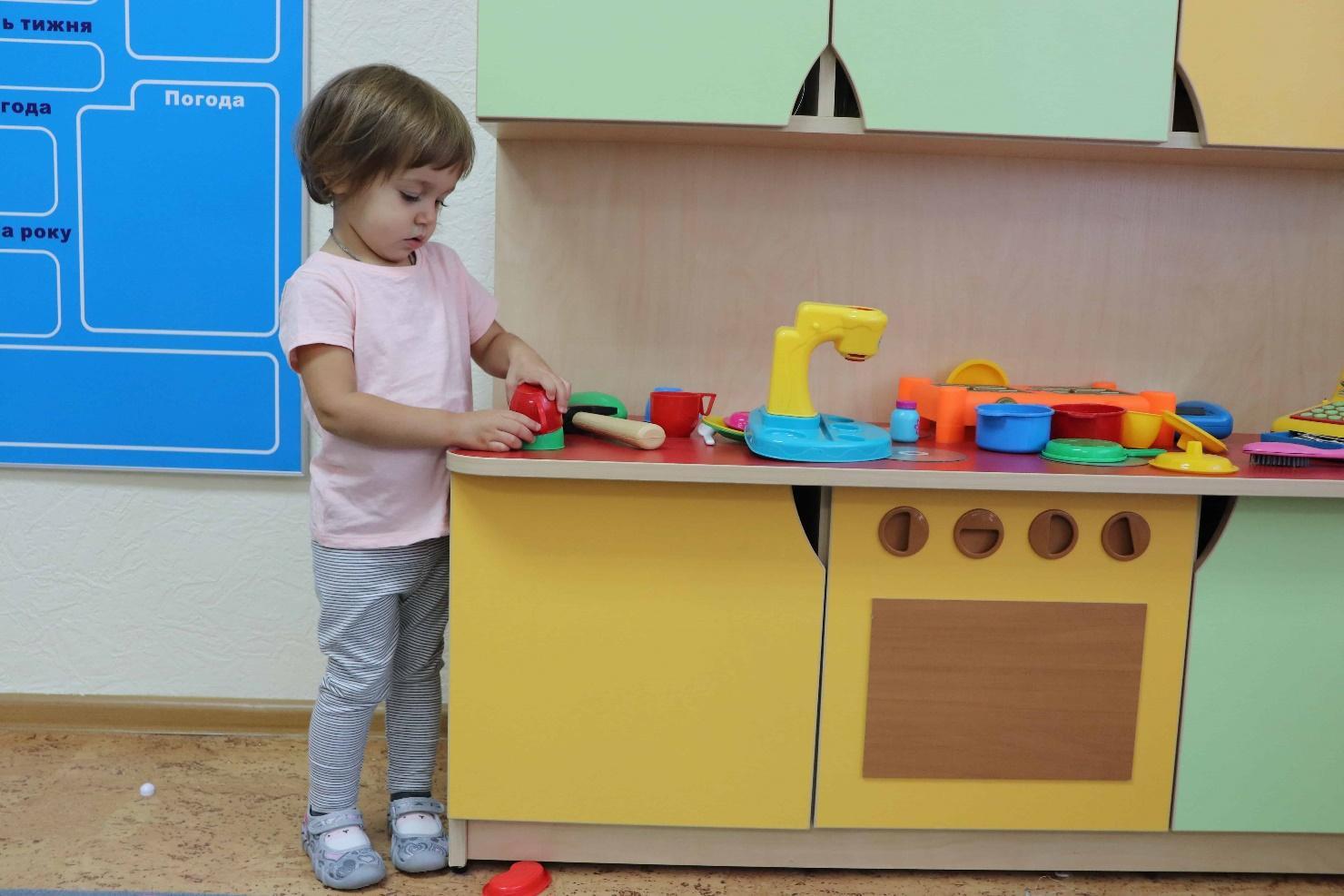 Что предлагают частные детские сады и почему их выбирают родители