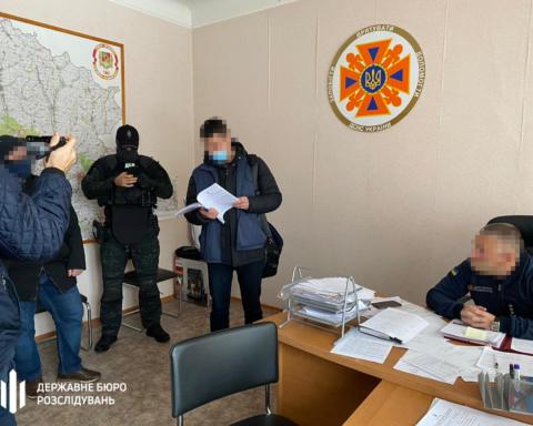 Смертельные пожары на Луганщине: причиной могла стать халатность ГСЧС