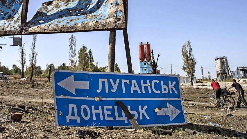 План Кравчука по Донбассу противоречит Минским соглашениям и ведет не к миру, а к войне — Розенбаум