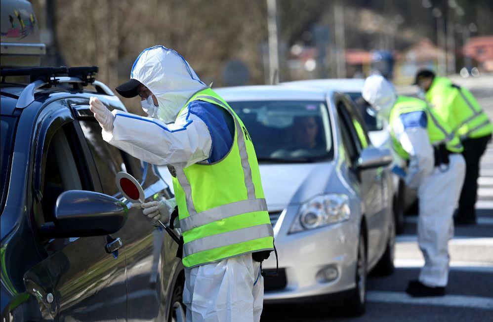 В Одесі хочуть жорстко карати водіїв маршруток, які ігнорують карантин