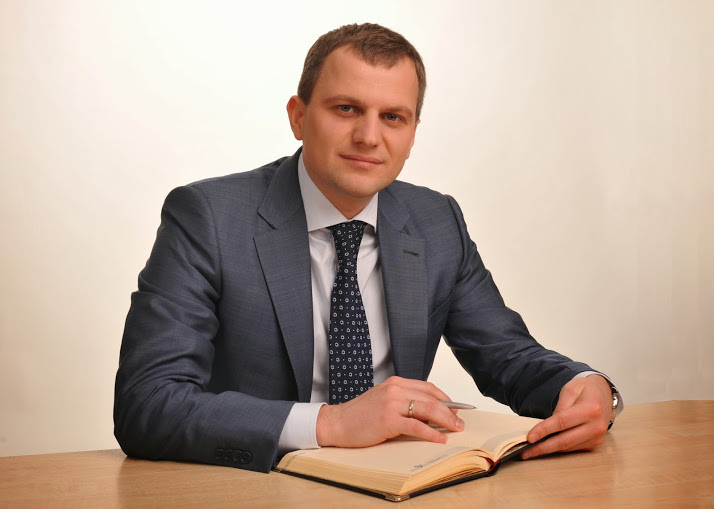 Негрич Микола Михайлович