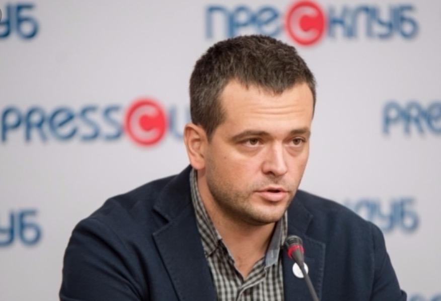 Ноздря Вадим Игоревич