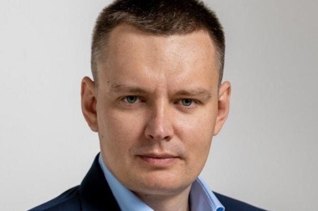 Окопний Олексій Юрійович