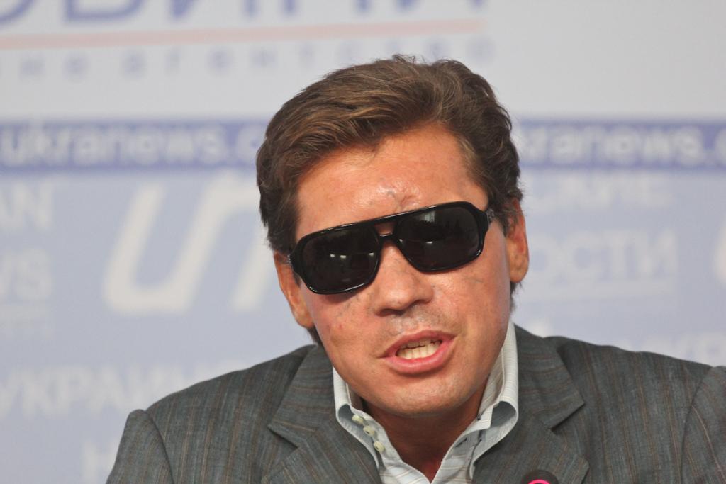 Пабат Олександр Вікторович