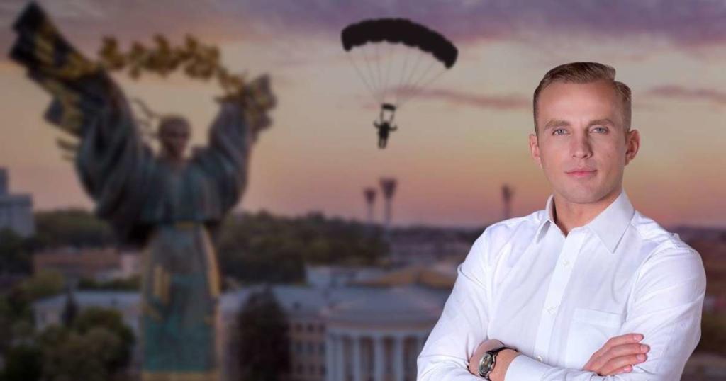 Петровец Олег Федорович