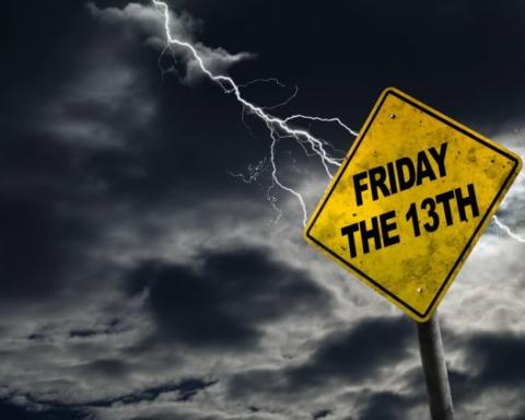 П'ятниця 13: історія, забобони і що потрібно робити в цей день