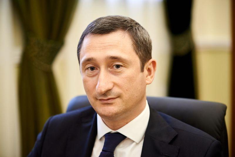 Олексій Чернишов кинув виклик корупційній гідрі, взявши під контроль завершення реформи ДАБІ