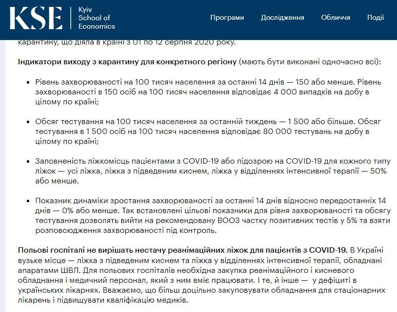 До конца года от COVID-19 умрут 33 тысячи украинцев: эксперты озвучили тревожный прогноз