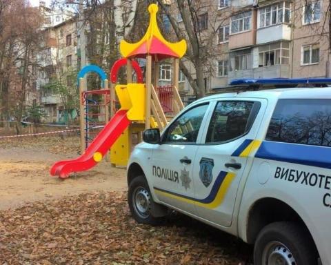 Забрасывал в квартиру экс-жены гранаты: все подробности взрыва в Харькове