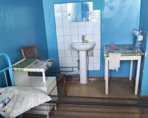 Как в фильме ужасов: появились фото больницы, в которой лечат больных с COVID-19 в Харькове