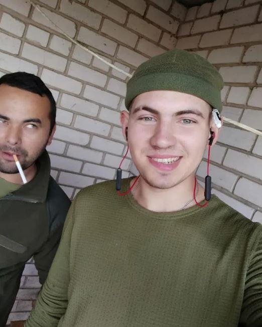 Последние слова были адресованы жене: появились новые подробности убийства молодого бойца ВСУ на Донбассе