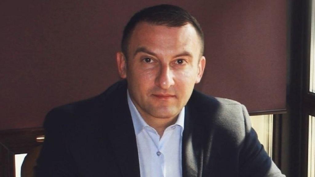 Соболєв Вячеслав Олександрович