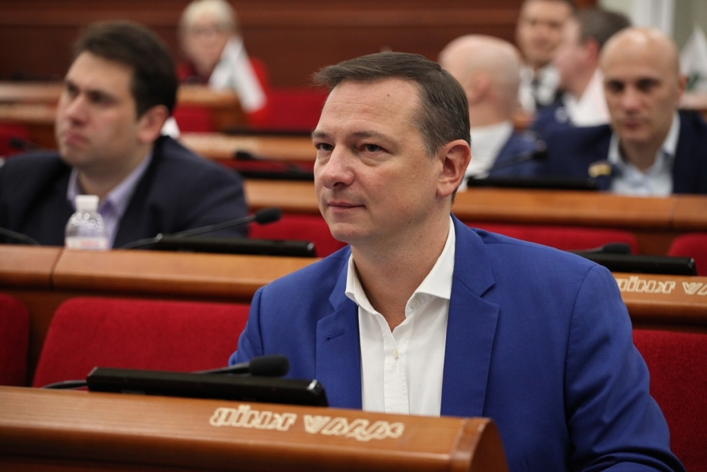 Странников Андрей Николаевич