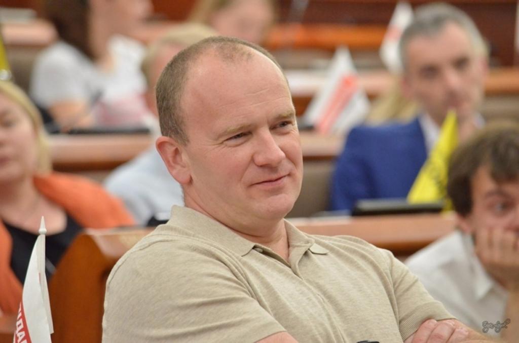 Сулига Юрий Анатольевич
