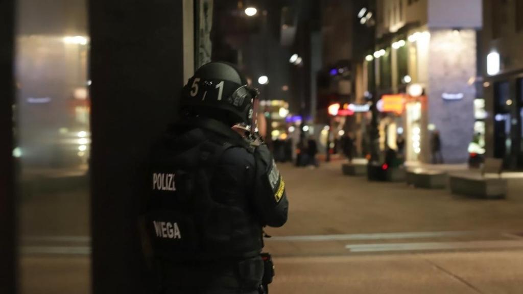 Теракт в Вене: скончалась шестая жертва атаки