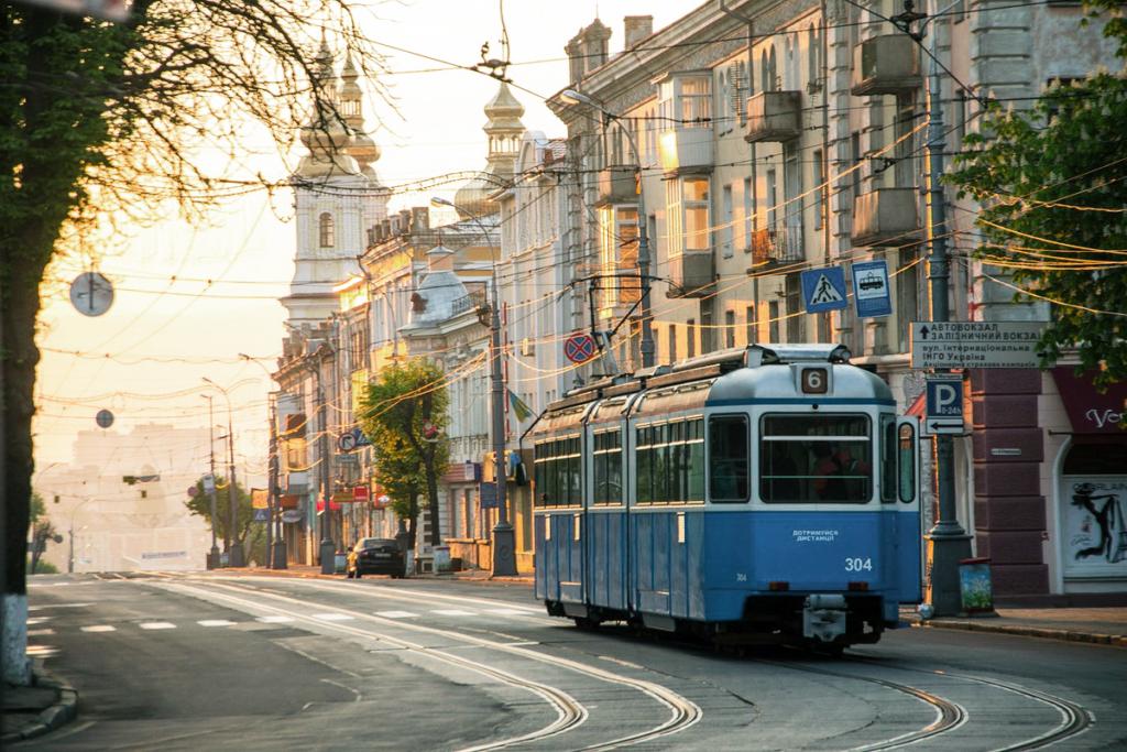 Названо найкраще місто України за якістю життя
