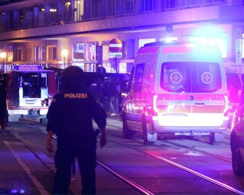 Теракт у Відні: з'явилися важливі дані про нападників