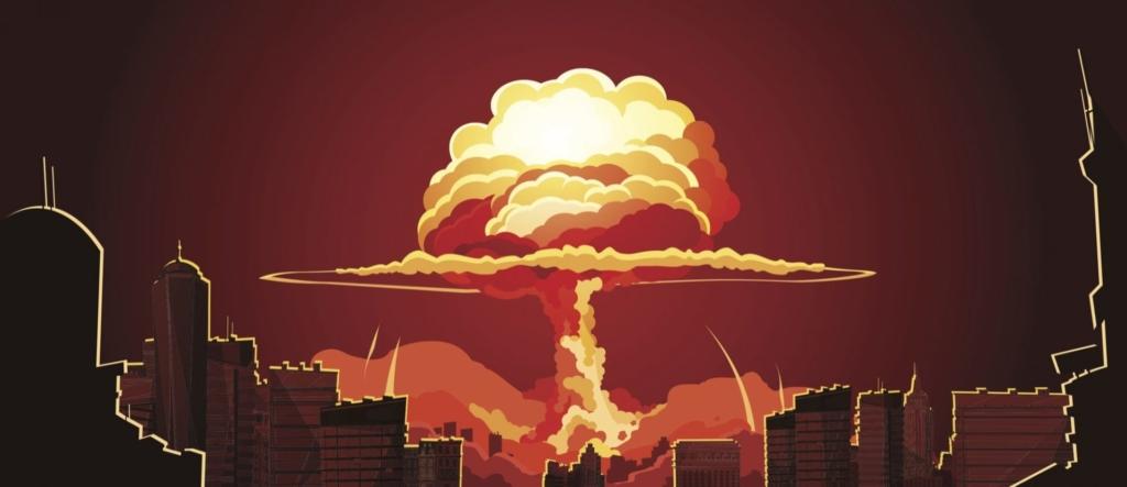 У Росії озвучили умову, за якої застосують ядерну зброю