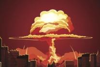 Арахамія хоче шантажувати весь світ ядерною зброєю