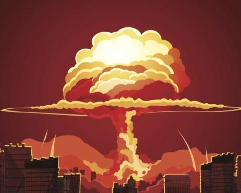 В Британии пророчат новую мировую войну из-за COVID-19