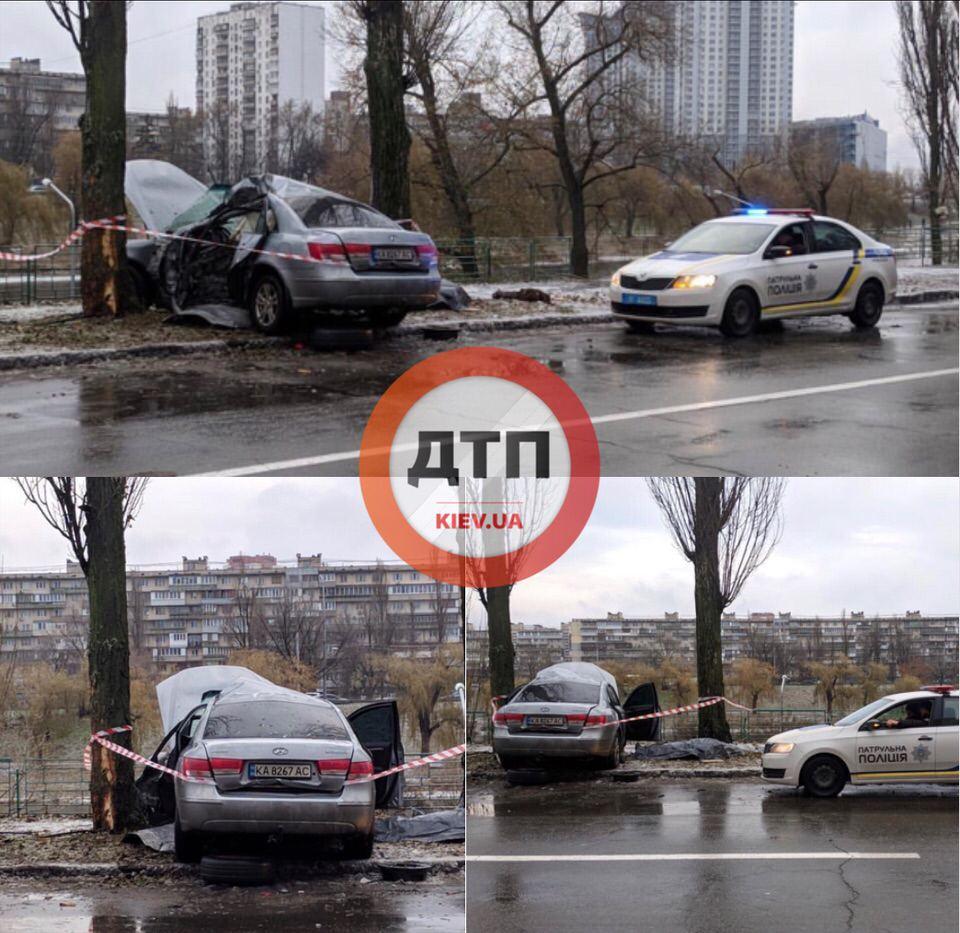 Сотні будинків без світла, на дорогах затори та смертельні аварії: наслідки негоди в Україні