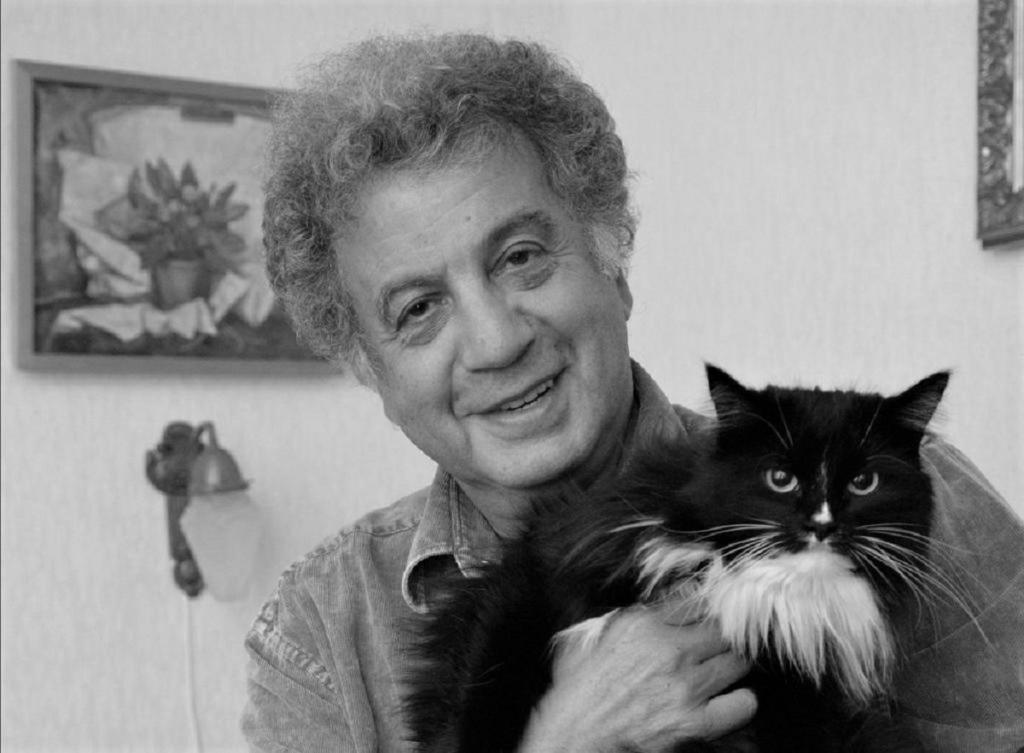 Умер автор «Ну, погоди!» и «Возвращение блудного попугая» — Александр Курляндский