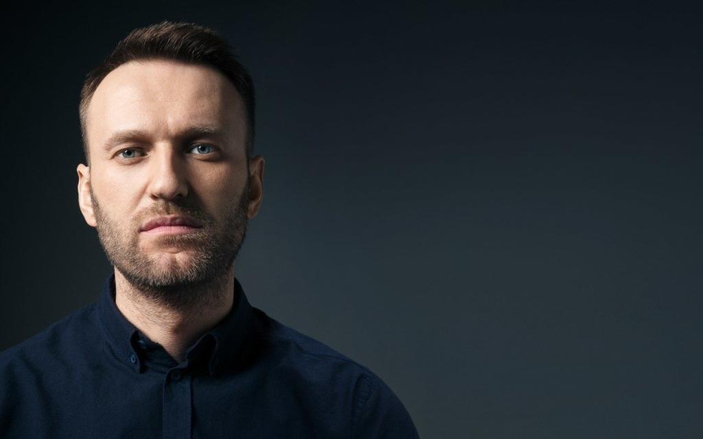 Не дозволимо втручатися: у Путіна відповіли на вимогу Заходу звільнити Навального