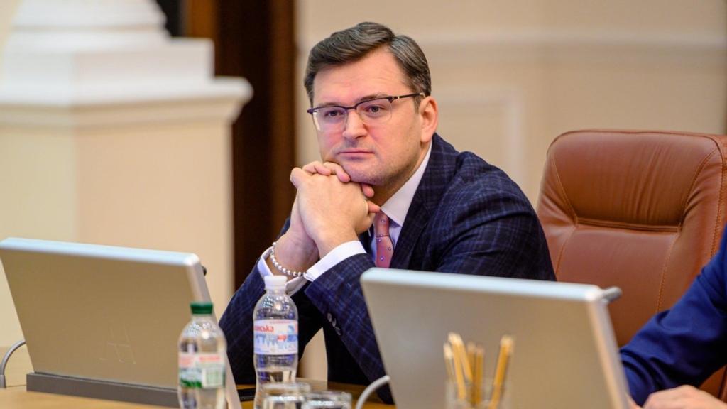 Кулеба перерахував головні дипломатичні провали України в 2020