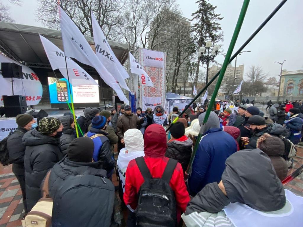 У Києві буде масштабний бунт підприємців і профспілок: озвучено дату